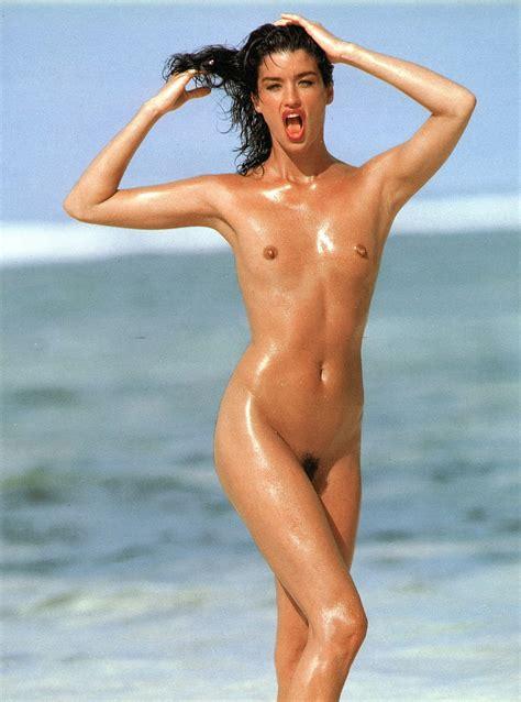 Celebrity Nude Century Janice Dickenson Supermodel