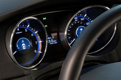 2013 Hyundai Sonata Gas Tank Size Specs