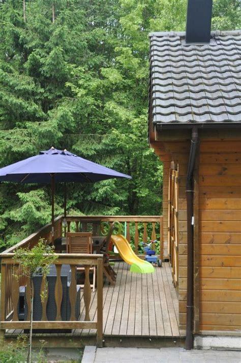 chalet a louer avec piscine chalet de vacances 224 louer avec piscine en ardenne province de namur couvin br 251 ly de pesche