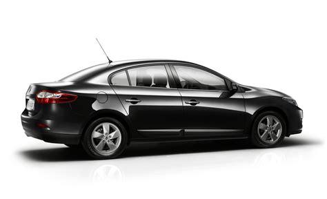 renault sedan fluence renault fluence car body design