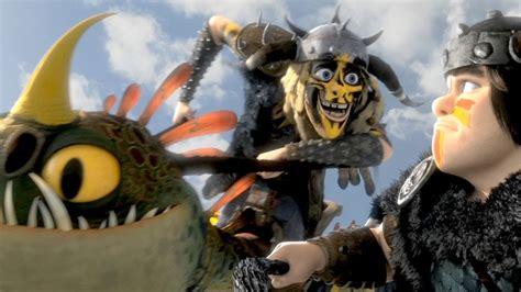 dragons  les  premieres minutes du film en francais