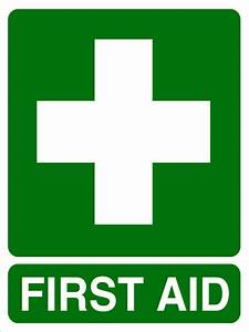 location sign first aid vehicle sticker firex With kitchen cabinets lowes with first aid stickers