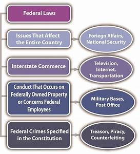 The Legal System in the United States