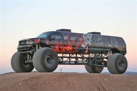 monster trucks video video million dollar monster truck for sale