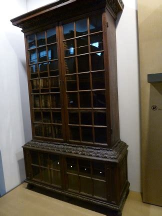standing bookcase   world wood  shop