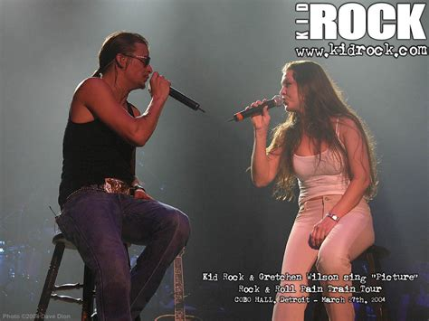kid rock fan club kid rock images kid rock gretchen wilson hd wallpaper