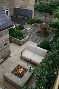 30, Outdoor, Courtyard, Design, Ideas