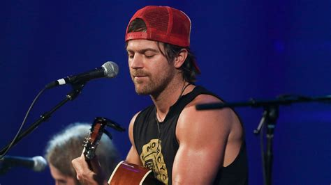 Kip Moore On Struggle For Success