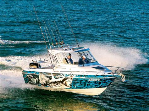 Best Family Fishing Boat 2017 by Best Fibreglass Fishing Boats Australia S Greatest Boats