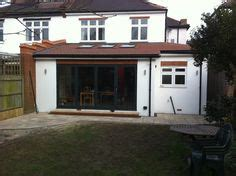ground floor kitchen extension 1000 images about house extension on rear 4104