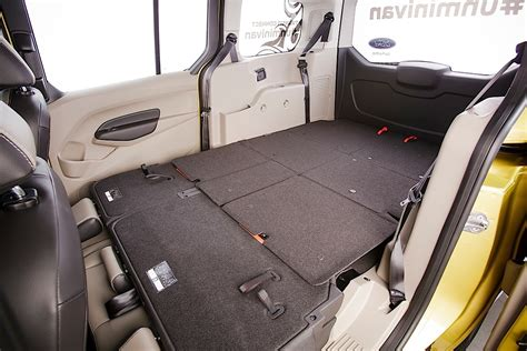 ford transit connect wagon pictures
