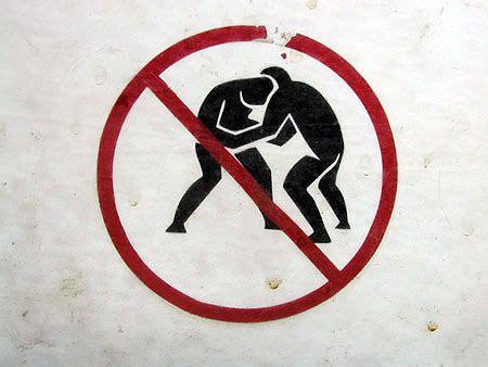 no sumo wrestling | sharyn morrow | Flickr