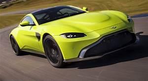 Voiture De L Année 2019 : nouveaut s auto 2018 70 mod les d couvrir en exclusivit ~ Maxctalentgroup.com Avis de Voitures