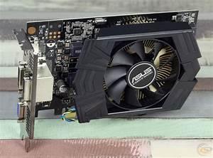 Обзор и тестирование видеокарты ASUS GeForce GTX 750 Ti ...