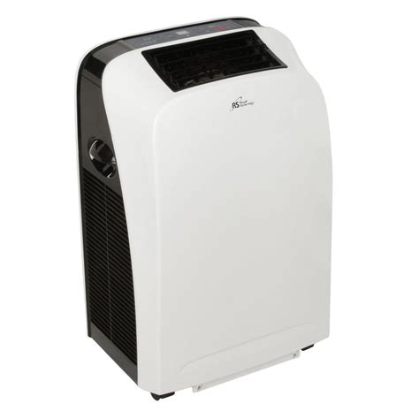 portable air conditioner fan royal sovereign 11 000 btu portable air conditioner fan