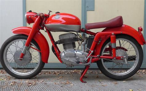 Mv Disco Volante 175 by Mv Augusta Cs Disco Volante 175 1953 Classic Drive