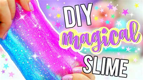 daughters favorite slime diy unicorn slime  girls