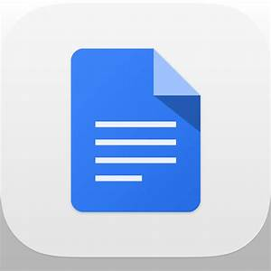 Cool App Update  Google Docs For Iphone And Ipad  Open Word Files