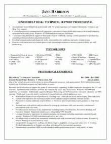 front desk sle resume desk clerk resume sle sle