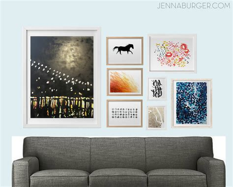 Art Wall  How To Create An Art Gallery Wall  Bright Bold. Kitchen Countertop Quartz. Paint Kitchen Backsplash. Colors Of Paint For Kitchen. Kitchen Tile And Backsplash. Color Of Kitchen. Kitchen Sink Countertop. Cork Flooring In Kitchen. Kitchen Floor Cleaning Machines