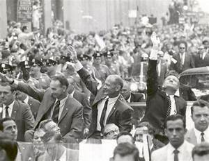 NYC Welcomes Apollo 11 Astronauts, 1969 – History By Zim