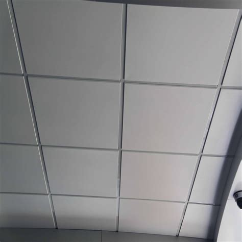 Chicago Metallic Ceiling Grid Cmc Tempraline System 7500