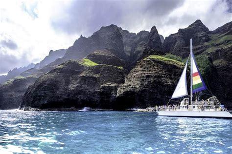 Kauai Boat Tours by Niihau Na Pali Snorkel And Scuba Tour Kauai
