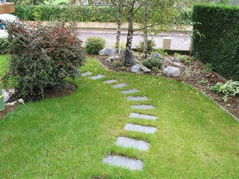 pas japonais comment poser des pas japonais dans jardin pratique fr