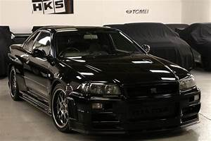 Used 2002 Nissan Skyline R34 for sale in Essex   Pistonheads
