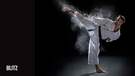 Karate Background Martial Arts Hd Wallpapers 183