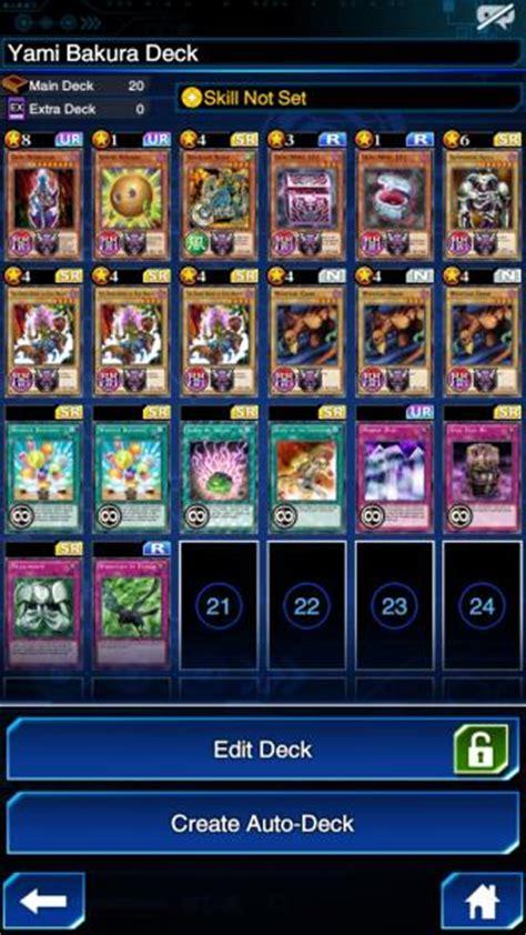 necrofear deck build necrofear decks and tips yugioh duel links gamea
