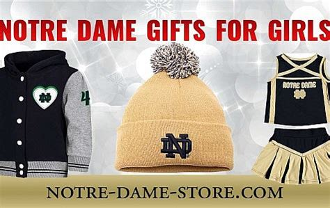 christmas gifts for notre dame fans the gifts and gear center for notre dame fans notre dame