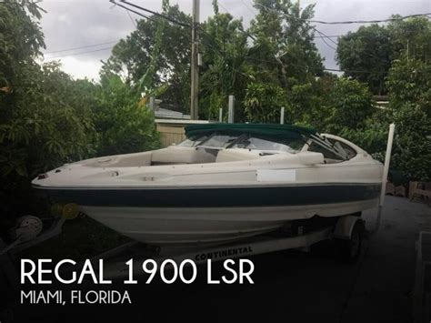 Regal Boats Invoice Price by Regal 1900 Lsr Bowrider Boats For Sale