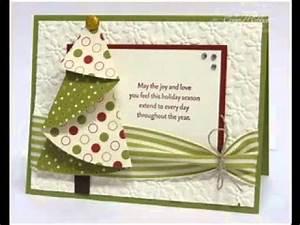 DIY scrapbook projecting christmas card ideas