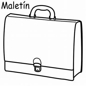 Dibujo De Maletin De Doctor Imagui