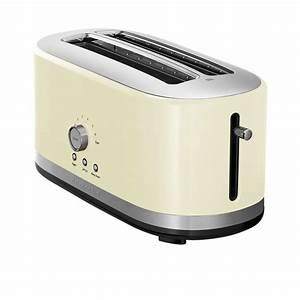 Kitchen Aid Toaster : kitchenaid 4 slice toaster almond cream fast shipping ~ Yasmunasinghe.com Haus und Dekorationen