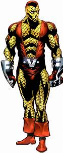 Shocker - Marvel Comics - Spider-Man enemy - Character ...