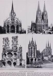 Gotische Fenster Konstruktion : 65 besten gotische architektur bilder auf pinterest ~ Lizthompson.info Haus und Dekorationen