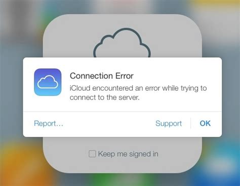 icloud services     users update