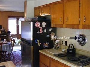 Bharat Dream Home  Kitchen Exhaust Fans