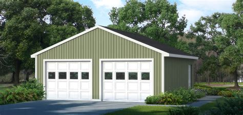 84 Lumber Garage Kits by 2 Car Garage Kits 84 Lumber
