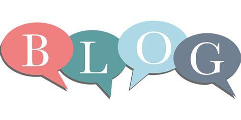 Blog Speech Free Vector Graphic Pixabay