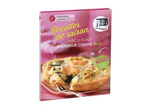 cuisine plus fr recettes livre de recettes quot monsieur cuisine plus quot lidl archive des offres promotionnelles