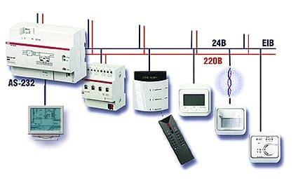 Датчики движения для включения света схема и принцип работы как подключить с выключателем в квартире на лестнице на улице видео.