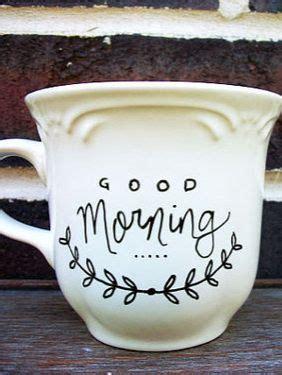 diy crafts ideas cute design   sharpie mug diy