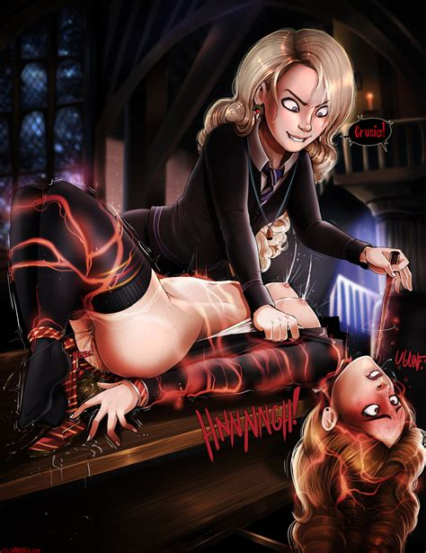 2015 10 23 Study Partnerx Hermione Granger By Shadman
