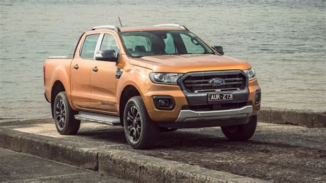 ford ranger wildtrak  review snapshot carsguide