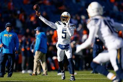 Chargers Angeles Quarterback Week Odds Nfl Starting