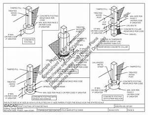 Decor  Stunning Entrancing Pole Barn Blueprints 30 X 40