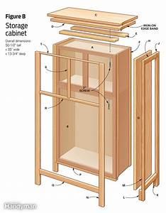 DIY Furniture The Family Handyman